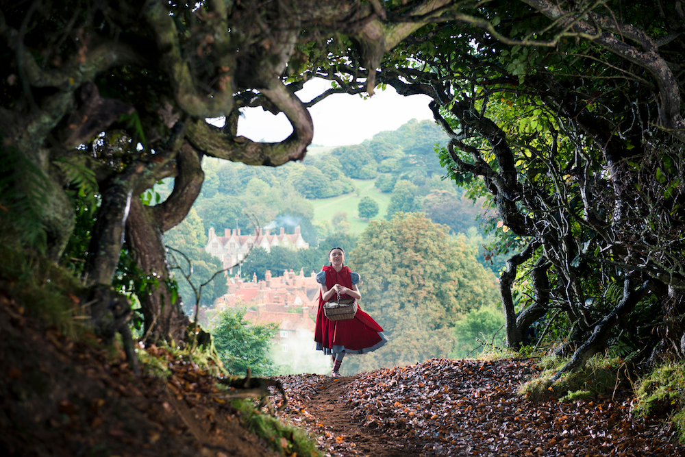 Disney - Into the Woods