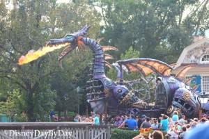 Festival of Fantasy - 1 - DisneyDayByDay