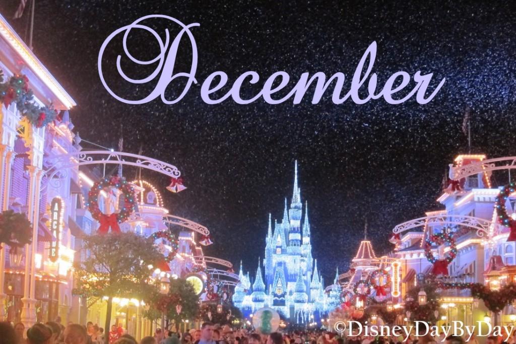 December Disney Calendar Shot 1