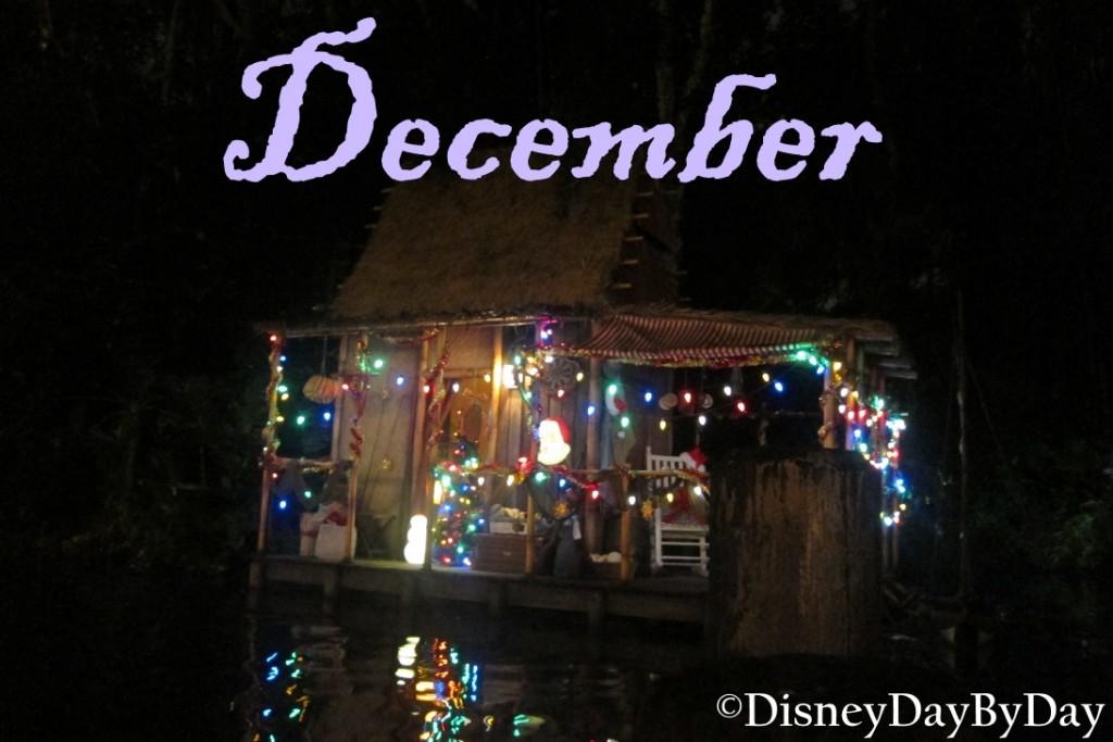 December Disney Calendar Shot 2