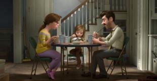 Disney's Inside Out Trailer