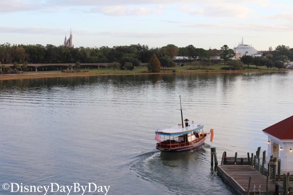Silent Sunday - Magic Kingdom - DisneyDayByDay