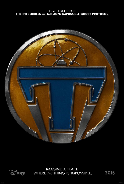 You wanna go?   Tomorrowland Trailer