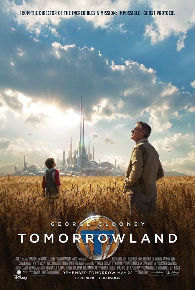 Tomorrowland – New Featurettes