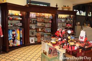 Port Orleans Riverside - Fultons General Store 3 - DisneyDayByDay