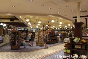 Port Orleans Riverside - Fultons General Store 4 - DisneyDayByDay