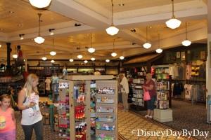 Port Orleans Riverside - Fultons General Store 5 - DisneyDayByDay