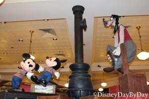 Port Orleans Riverside - Fultons General Store 6 - DisneyDayByDay