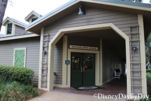 Port Orleans Riverside - Medicine Show Arcade 1 - DisneyDayByDay