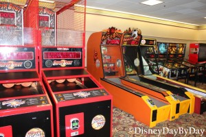 Port Orleans Riverside - Medicine Show Arcade 2 - DisneyDayByDay