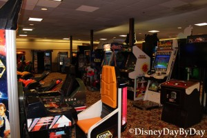 Port Orleans Riverside - Medicine Show Arcade 7 - DisneyDayByDay