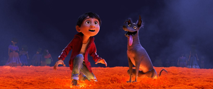 "Disney Pixar's ""Coco"" New Trailer"